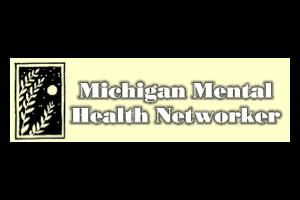 Michigan Mental Health Networker logo